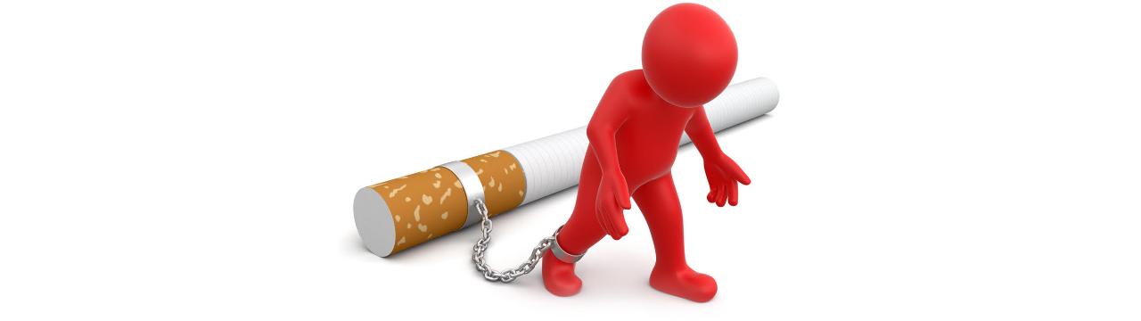 stoppen met roken door acupunctuur